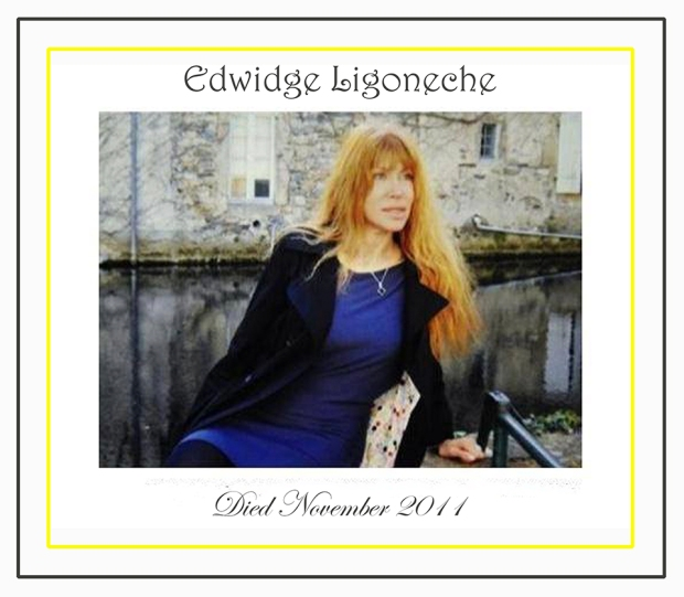 Edwidge Ligoneche background rs