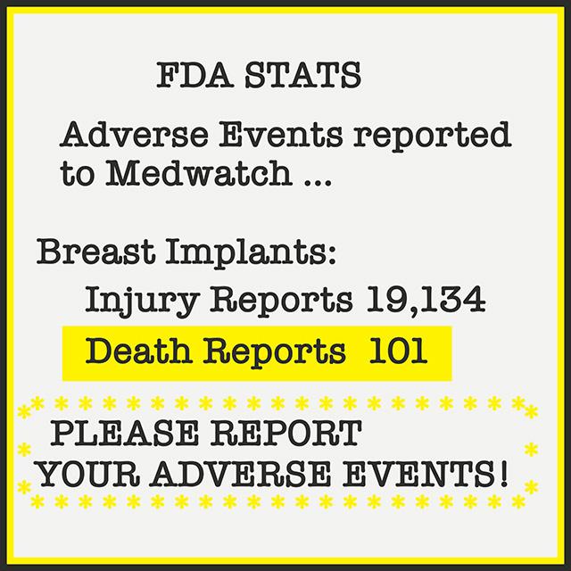 FDA STATS RS