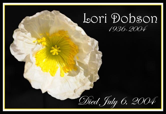 Lori Dobson FLAT RS