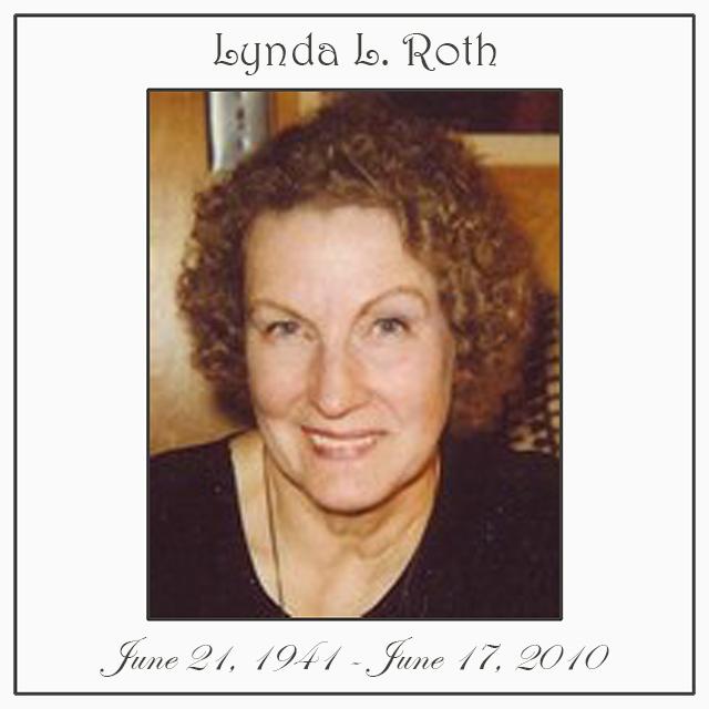 Lynda Roth rs