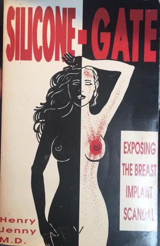 SilcioneGate Book Cover
