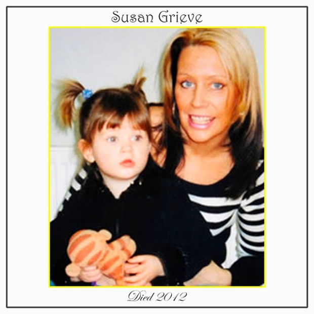 Susan Grieve background RS3
