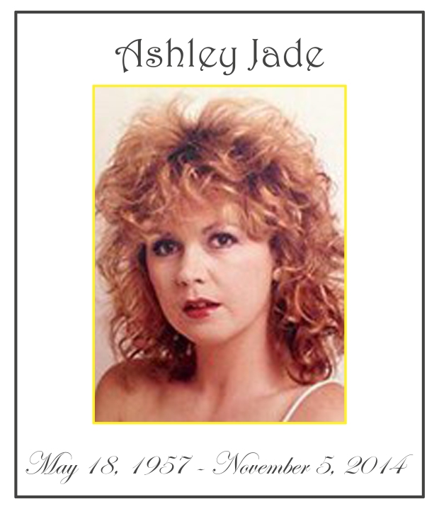 Ashley Jade Memorial 2018 stroke