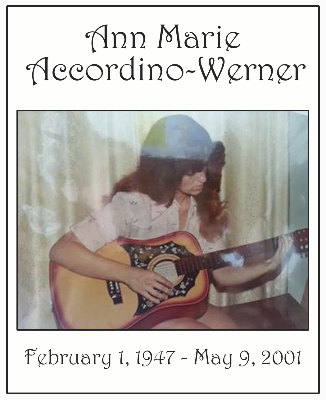 ANN MARIE ACCORDINO-WERNER FINAL for 2019 MEMORIAL.jpg